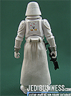 Snowtrooper Commander The Empire Strikes Back The Black Series 3.75""