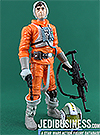 Wedge Antilles The Empire Strikes Back The Black Series 3.75""