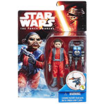 Nien Nunb The Force Awakens
