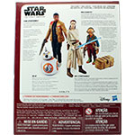 Maz Kanata Takodana Encounter 4-Pack