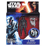 Tie Fighter Pilot First Order Pilot Elite