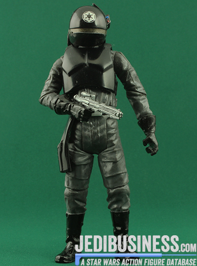 Imperial Engineer figure, TLC