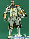 Clone Trooper, 327th Star Corps figure