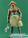 Quarren Soldier, The Clone Wars figure