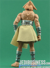Quarren Soldier The Clone Wars The Legacy Collection