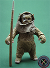 Chubbray Ewok 2-pack With Ewok Assault Catapult The Vintage Collection