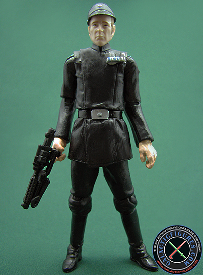 Imperial Officer figure, TVCExclusive