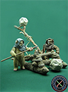 Stemzee Ewok 2-pack With Ewok Assault Catapult The Vintage Collection