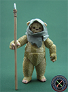 Stemzee, Ewok 2-pack With Ewok Assault Catapult figure