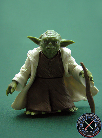 Yoda With Republic Gunship The Vintage Collection