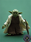 Yoda, With Republic Gunship figure