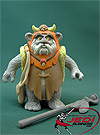 Chief Chirpa, Star Wars: Ewoks figure