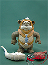 Paploo, Star Wars: Ewoks figure