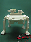 Quad-Pod Droid, With Droid Factory Playset figure
