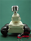 Rollarc Droid, With Droid Factory Playset figure