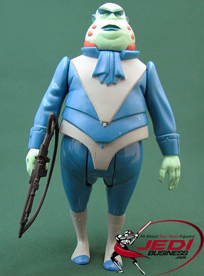 Vlix figure, VintageDUnproduced