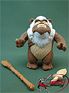 Weechee, Star Wars: Ewoks figure