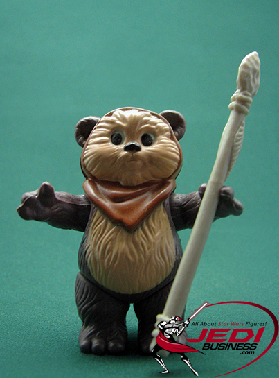 Wicket Star Wars: Ewoks