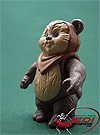 Wicket Star Wars: Ewoks Vintage Kenner Ewoks