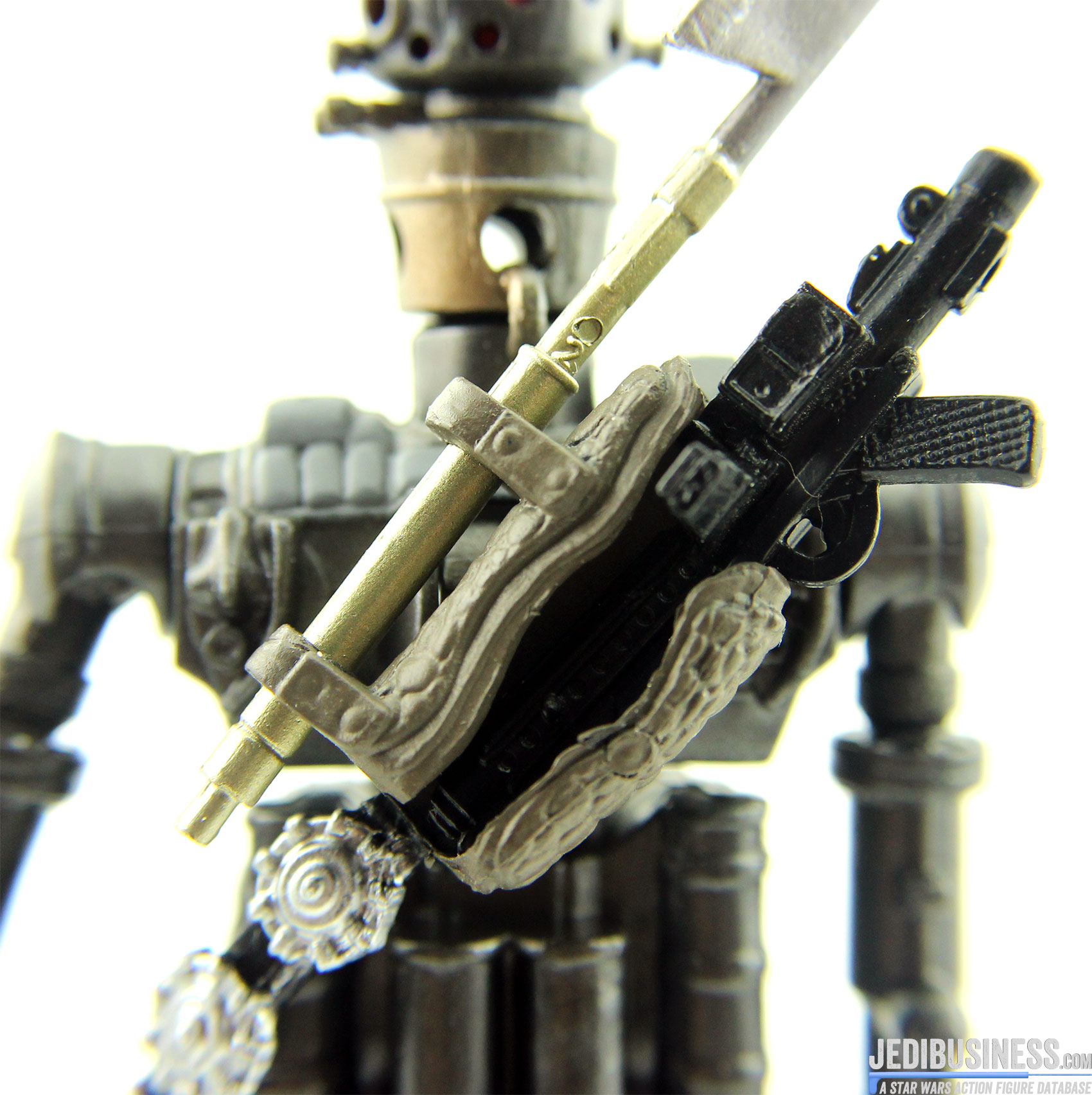 IG-88, The Empire Strikes Back