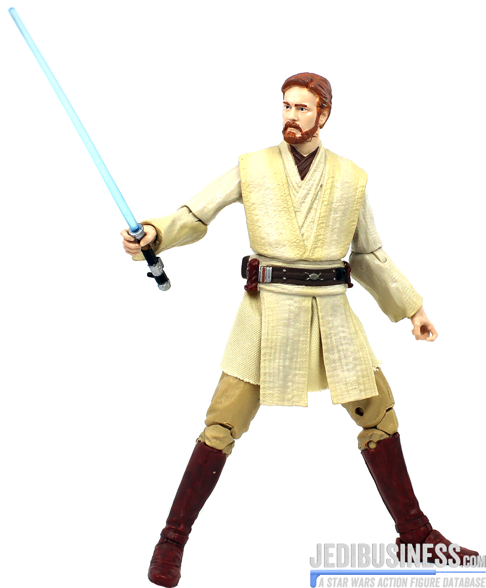 Obi-Wan Kenobi Revenge Of The Sith