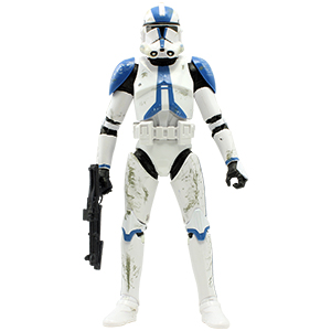 Clone Trooper Clone Troopers Of Order 66 4-Pack