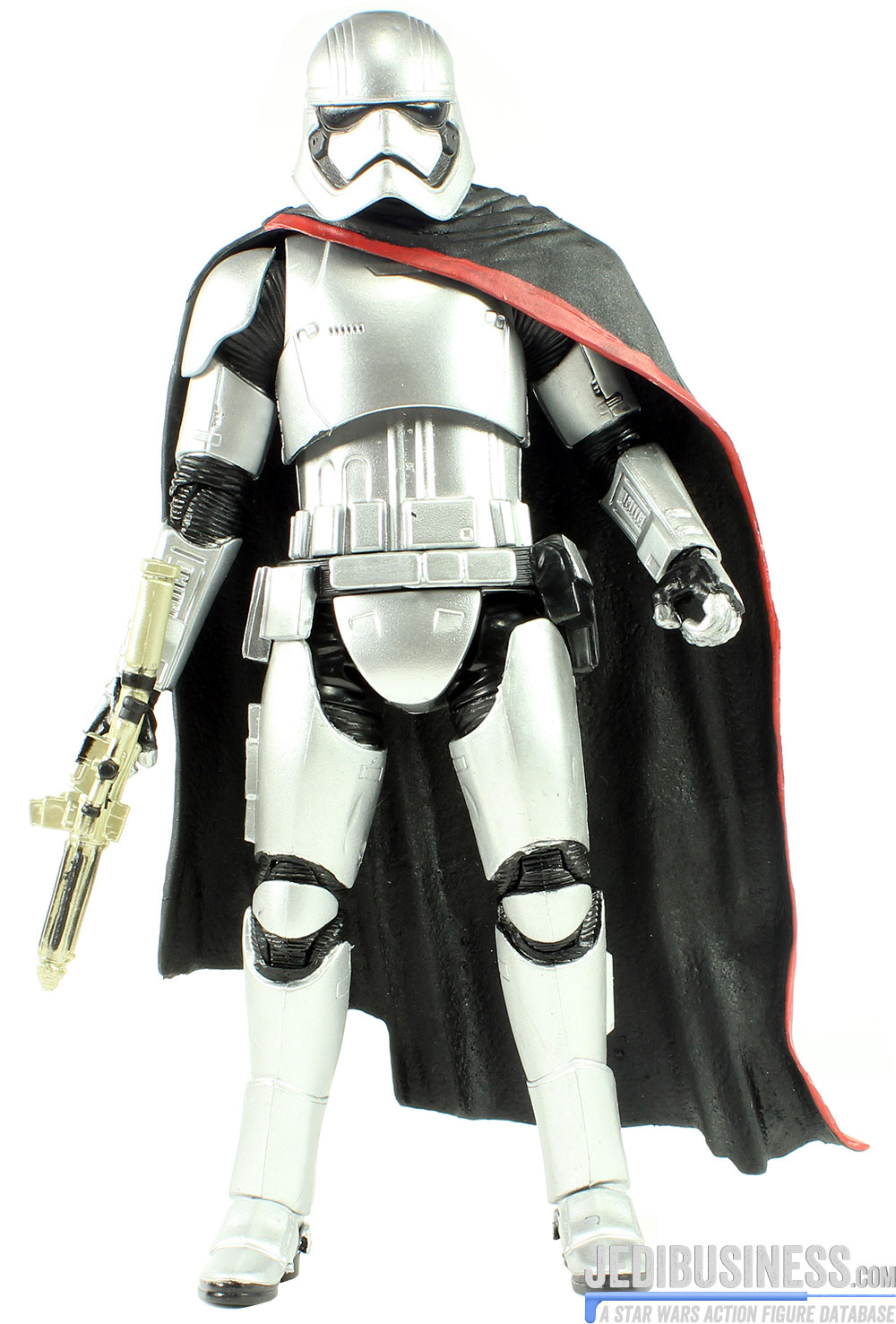 Captain Phasma The Force Awakens