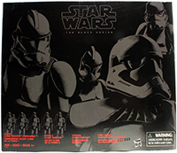 Stormtrooper Officer Amazon 4-Pack