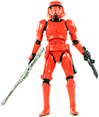 Crimson Stormtrooper Entertainment Earth 4-Pack