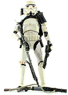 Sandtrooper Entertainment Earth 4-Pack