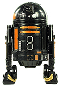 R2-Q5 Entertainment Earth 4-Pack