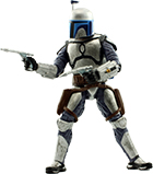 Jango Fett Attack Of The Clones