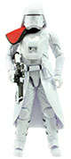 Snowtrooper Officer The First Order