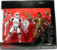 Stormtrooper Escape From Destiny 2-pack