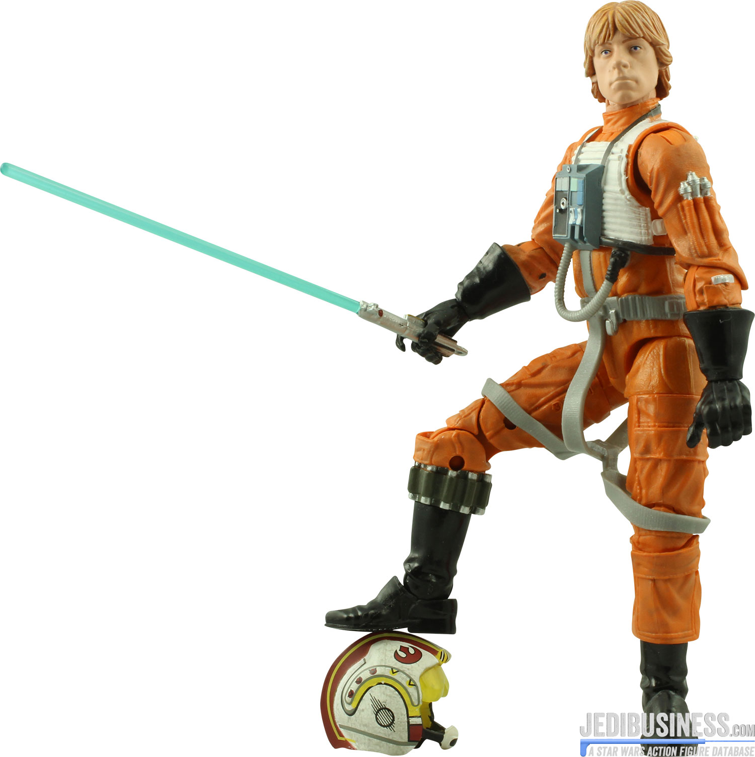 Luke Skywalker, X-Wing Pilot