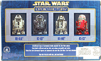 R4-M9 2015 Droid Factory 4-Pack