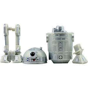 R2-BHD 2016 Droid Factory 4-Pack