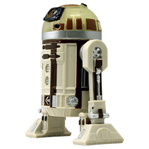 R3-M2 2016 Droid Factory 4-Pack