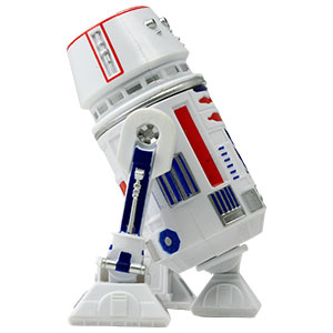 R5-SK1 2016 Droid Factory 4-Pack