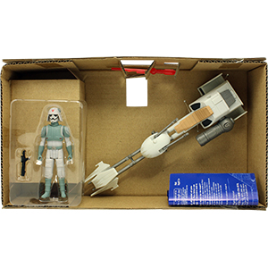 AT-DP Driver With Speeder