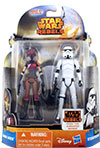 Sabine Wren Star Wars Rebels