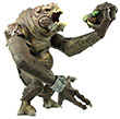 Luke Skywalker Jabba's Rancor Pit