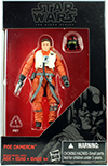 Poe Dameron The Force Awakens