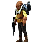 Admiral Ackbar The Force Awakens