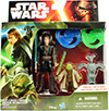 Yoda Revenge Of The Sith Set #2