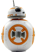 BB-8 The Force Awakens Set #1