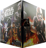 Flametrooper First Order Legion 7-Pack