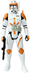 Commander Cody Revenge Of The Sith Set #1