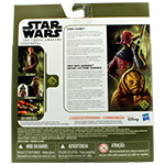 First Mate Quiggold The Force Awakens Set #3
