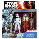 Snowtrooper The Force Awakens Set #4